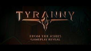 Tyranny - E3 2016 Játékmenet Trailer