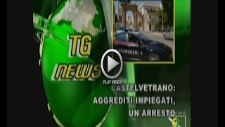 Tg News 18 Febbraio 2017 1