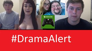 getlinkyoutube.com-SSSniperwolf Fakes BO3 Gameplay? #DramaAlert Boogie2988 in Hospital - Lizard Squad Hacks JNasty720