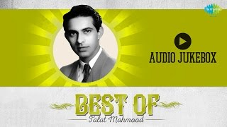 getlinkyoutube.com-Best Of Talat Mahmood | Phir Wohi Sham Wohi Gham | Audio Jukebox