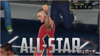 getlinkyoutube.com-NBA 2K16 My Career Series Ep. 23 - All-Star Announcement!