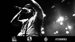 Young Jeezy European Takeover Part 2 (Huslterz Ambition Tour London)