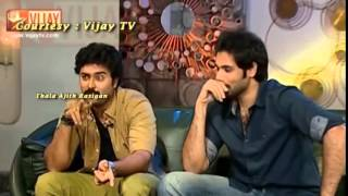 getlinkyoutube.com-Talks about Thala