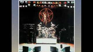 Rush - Drum Solo/Working Man(Finale) (Live)