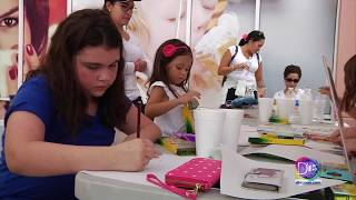 Iniciativa de Dlatinos, Univisión y Miromar Outlets para ayudar a Puerto Rico