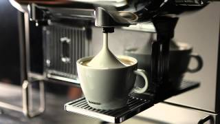 getlinkyoutube.com-Nespresso Aguila - How to manage the Cleaning and Rinsing