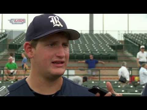 2013 C-USA Baseball Championship: Rice vs. Memphis | Rice Highlights & Comments