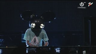 getlinkyoutube.com-DEADMAU5 @ Ultra Music Festival Miami 2016 FULL SET MP3 DOWNLOAD + HD VIDEO