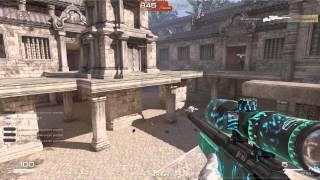 getlinkyoutube.com-S.K.I.L.L. Special Force 2 | CZ Gameplay | +50 kills