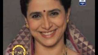getlinkyoutube.com-I am not leaving the show but want some change in my character, says Supriya
