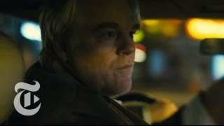getlinkyoutube.com-'A Most Wanted Man'   Anatomy of a Scene w/ Director Anton Corbijn   The New York Times