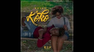Aslay - KOKO (Official Audio)