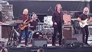 """""""I Love You"""" - THE ZOMBIES - SUMMERFEST!  - 6/29/13"""