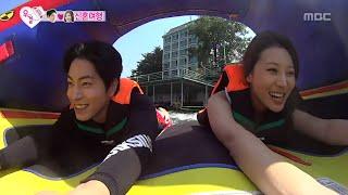 getlinkyoutube.com-We Got Married, Jong-hyun, Yoo-ra (3) #07, 홍종현-유라(3) 20140621