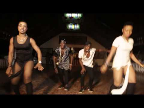 Lopangwe Dance Video | Serge Beynaud ft Eddy kenzo @sergebeynaud  @EddykenzoUg