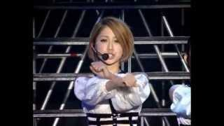 getlinkyoutube.com-KAMEN RIDER GIRLS LIVE [Part1/4]