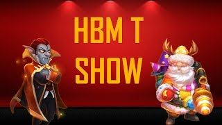 getlinkyoutube.com-Castle Clash | HBM T | No Moltanica (Part 13)