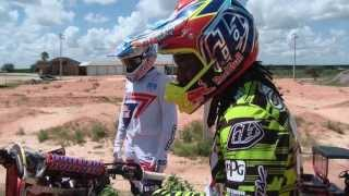 getlinkyoutube.com-James and Malcolm Stewart training in Florida