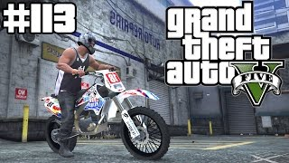 "getlinkyoutube.com-GTA V SINGLEPLAYER - ""SANCHEZ DO LASU! POLOWANIE START! ( ͡° ͜ʖ ͡°)"" # 113"
