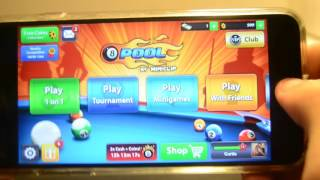 getlinkyoutube.com-NEW Simple 8 Ball Pool Multiplayer Hack Auto WIN EVERY TIME! Dec 2015