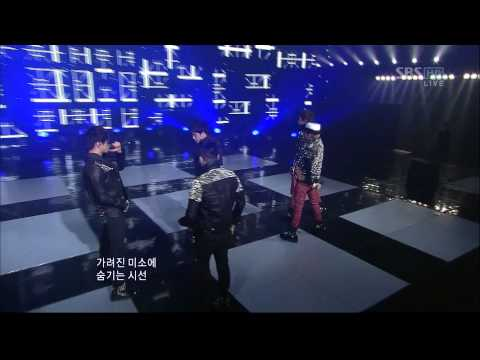 BIGBANG_0410 _SBS Popular Music _ STUPID LIAR