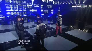 getlinkyoutube.com-BIGBANG_0410_SBS Inkigayo_STUPID LIAR