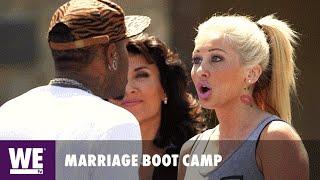 "getlinkyoutube.com-''Liars, Drunks & Cheaters"" Sneak Peek | Marriage Boot Camp: Reality Stars"
