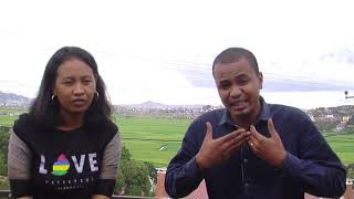 Tatitra Mission Antsirabe 08 sy  09 déc 2018