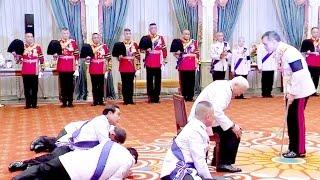 getlinkyoutube.com-สมเด็จพระบรมฯ ทรงตอบรับขึ้นทรงราชย์ เป็นพระมหากษัตริย์ รัชกาลที่ 10 [1 ธค.59]