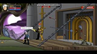 AQW How to get the Blinding Light of Destiny Handle