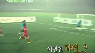 getlinkyoutube.com-이승기 축구 실력
