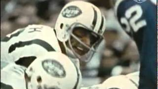getlinkyoutube.com-Super Bowl III New York Jets 16   Baltimore 7