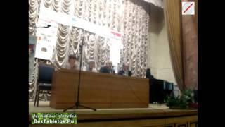 getlinkyoutube.com-Иван Неумывакин о здоровье без обмана