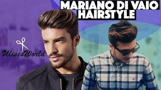 Mariano Di Vaio The Best Hair Tutorial On Youtube 2015 | MDV I Ulises Garcia |
