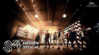 getlinkyoutube.com-Super Junior  슈퍼주니어_Devil_Music Video