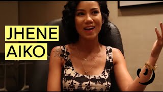 """Jhene Aiko - On """"Promises"""" and her daughter Namiko"""