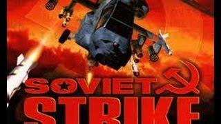 getlinkyoutube.com-Soviet Strike Mission 5 -  Moscow