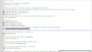 Realtime per IP traffic monitor part 2 On Client