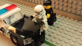getlinkyoutube.com-LEGO Police