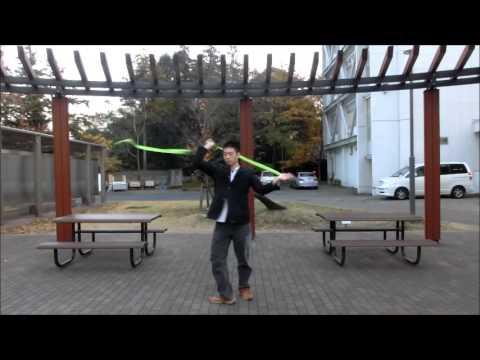 Grip Tail: Cross Grip