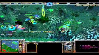 getlinkyoutube.com-Chuan vs Mix, by Jack [DotA]