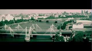 D.Z.P. - Z Nikąd. Prod.Lema, Cuty: Dj Danek (Official Video) DZP EUROTRIP 2012