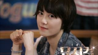 Goo Hye Sun EVOLUTION (drama-based)