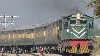 getlinkyoutube.com-The Samjhauta Express - Pakistan And India Lahore to Delhi - by roothmens