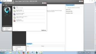 getlinkyoutube.com-Hướng dẫn dùng Nokia Care Suite flash lại Rom cho Nokia X2 bị treo logo