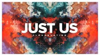 Just Us - Cloudbusting