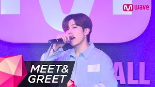 [HISTORY Fan Meeting] HISTORY Performs 'Queen' Live! l MEET&GREET