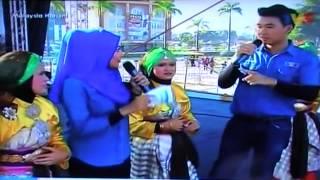 getlinkyoutube.com-Srikandi Tari Sekolah Tun Fatimah di MHI TV3
