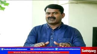 Kelvi Kanaikal - Interview with  Mr. Seeman, chief-coordinator, Naam Tamilar Katchi Part 2