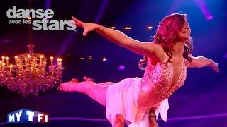 DALS S06 - Priscilla Betti et Christophe Licata dansent un mambo sur ''I've Had The Time of My Life